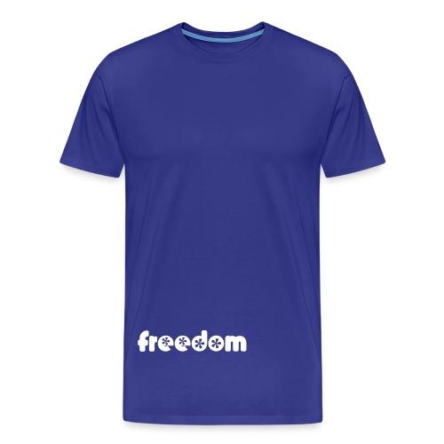 Siege - Men's Premium T-Shirt