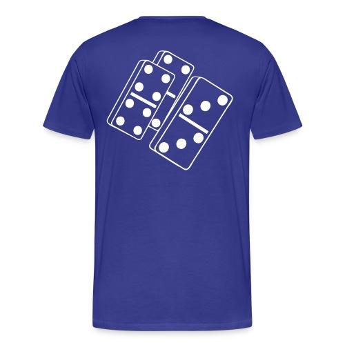 ROYAL TEE - Men's Premium T-Shirt