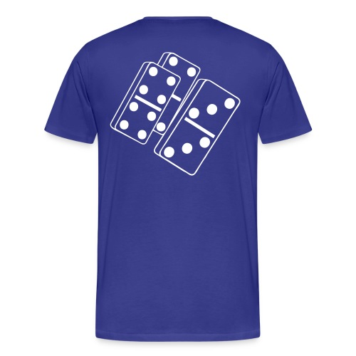 ROYAL TEE - Men's Premium T-Shirt