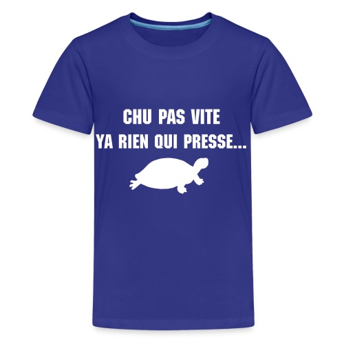Tortue - Kids' Premium T-Shirt