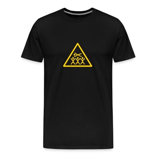 Concert Tee - Men's Premium T-Shirt