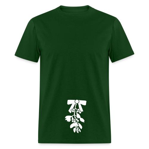 Kiss - Men's T-Shirt