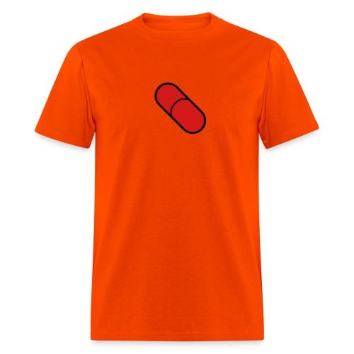 Red Pill - Men's T-Shirt