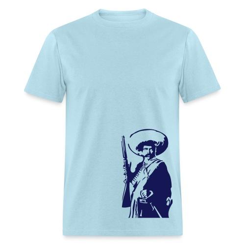 Viva Zapata - Men's T-Shirt