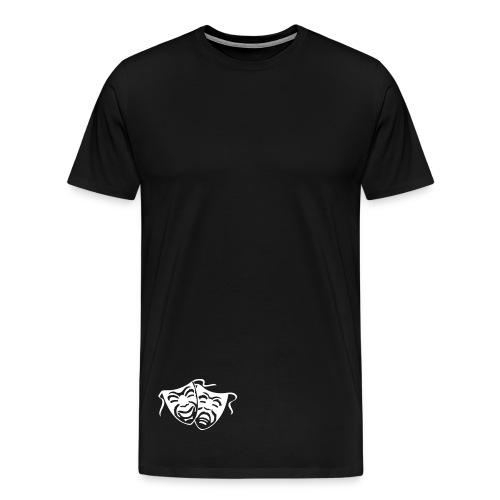 Republic of drama - Men's Premium T-Shirt