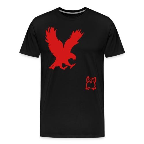 Food Chain T - Men's Premium T-Shirt