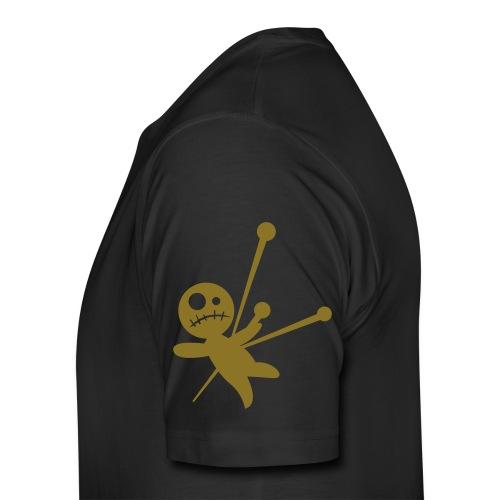 KKDC Logo Tee - Men's Premium T-Shirt