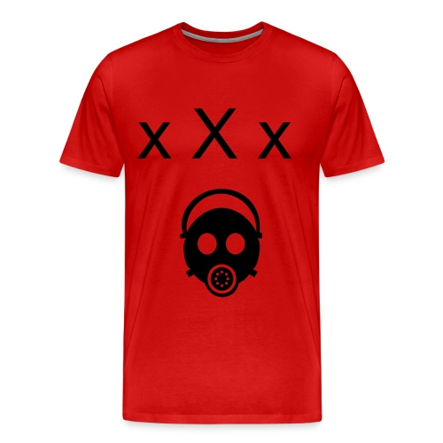 TRIPLE X - Men's Premium T-Shirt