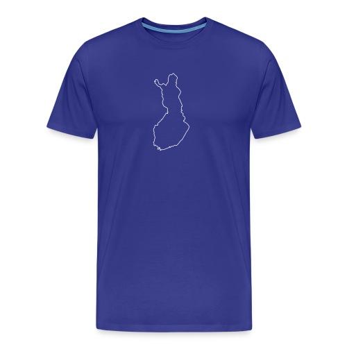 Suomi - Men's Premium T-Shirt