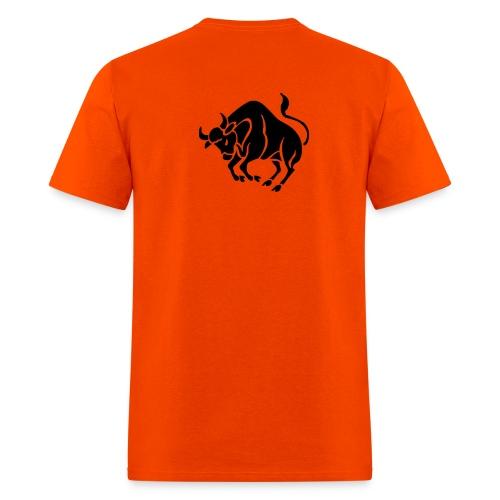 I am The Bull 2 - Men's T-Shirt