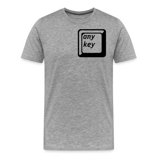 thegamesplaypen shrit - Men's Premium T-Shirt