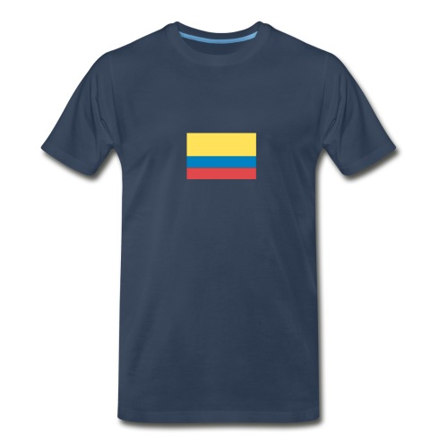 Colombia Tee - Men's Premium T-Shirt