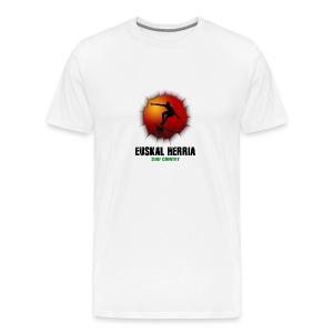 Surf sun 2 - Men's Premium T-Shirt
