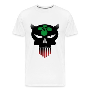 Skull EH - Men's Premium T-Shirt