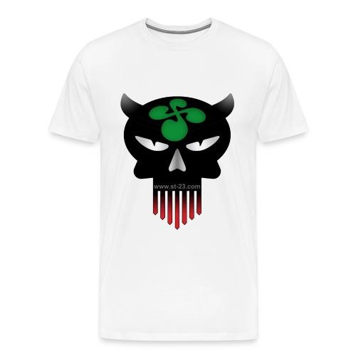 Skull EH - Men's Premium T-Shirt