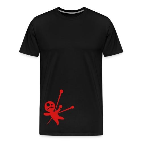 Spooky Voodoo - Men's Premium T-Shirt