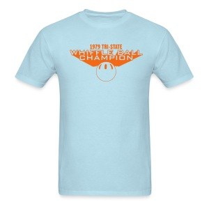 Whiffle Ball Champion - Men's T-Shirt