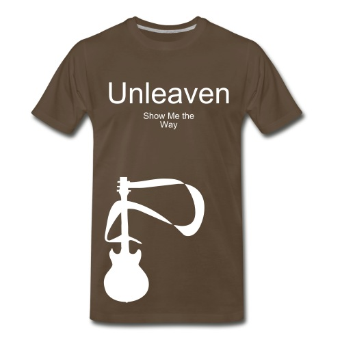 Unleave Tee - Men's Premium T-Shirt