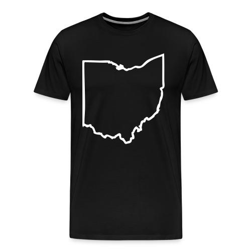 Ohio - Men's Premium T-Shirt
