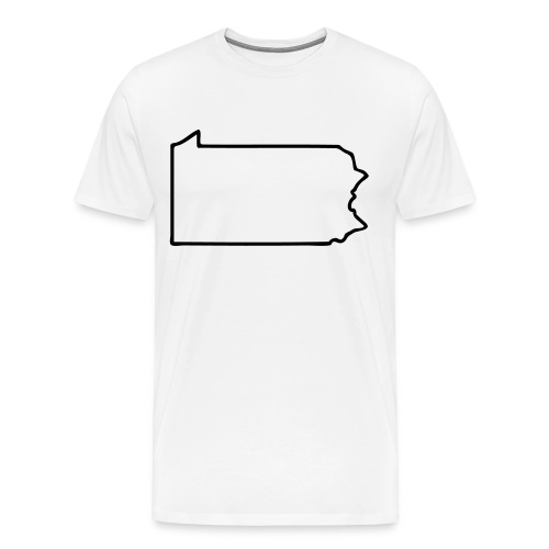 PA - Men's Premium T-Shirt