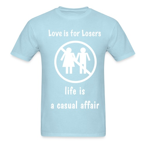 CASUAL AFFAIR TEE - Men's T-Shirt