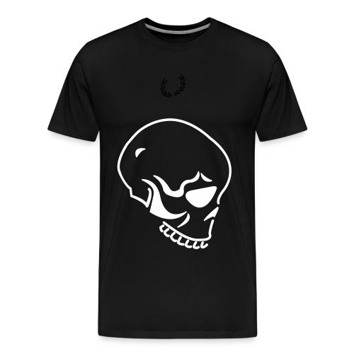 Men's Premium T-Shirt - Skull shirt