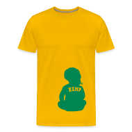 T-Shirts ~ Men's Premium T-Shirt ~ Sean Kemp Paternity Shirt!