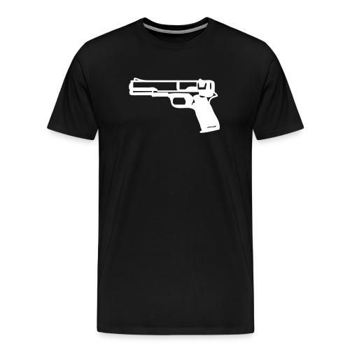 Afro Americans - Men's Premium T-Shirt