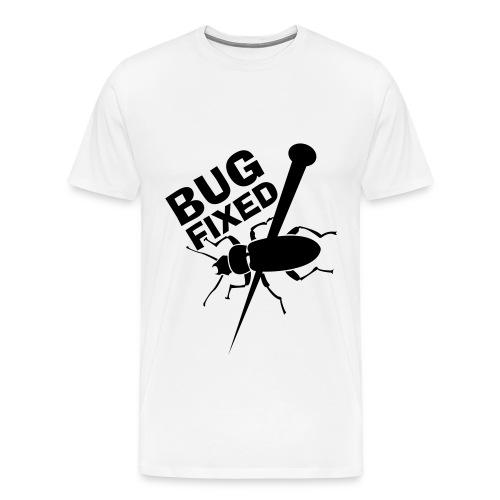 undefined - Men's Premium T-Shirt