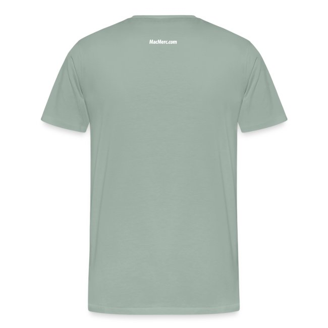 XXXL Glow in the Dark Option-Shift-K T-Shirt