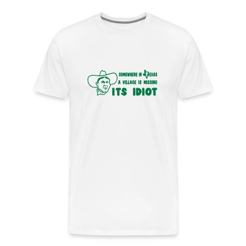 Men's Premium T-Shirt - orginal,no1shirts,humor,funny