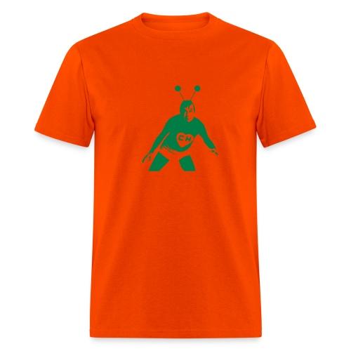 Men's T-Shirt - orginal,no1shirts,humor,funny