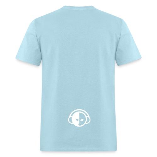 iDj - Men's T-Shirt