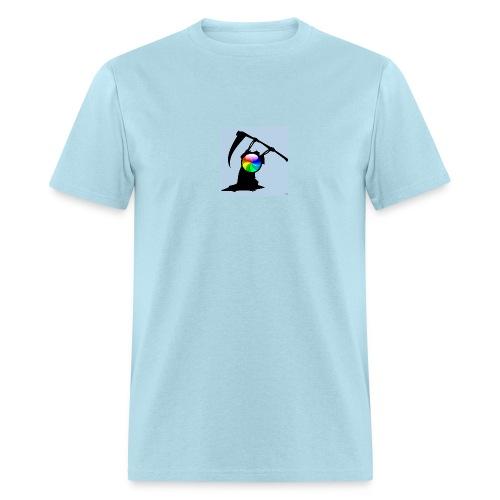 Beach Ball of Death T-Shirt - Men's T-Shirt