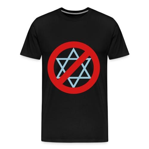 Nuke Israel - Men's Premium T-Shirt