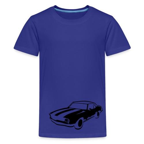 child t shirt - Kids' Premium T-Shirt