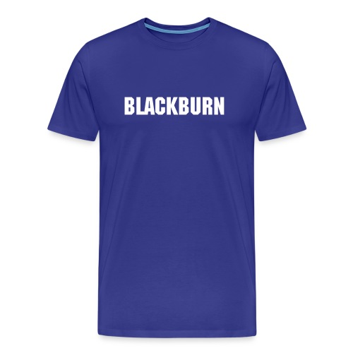 Blackburn Sport Tee - Men's Premium T-Shirt