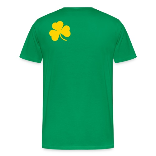 Guinness Time - Men's Premium T-Shirt
