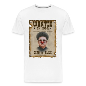 SERIAL KILLER - Men's Premium T-Shirt