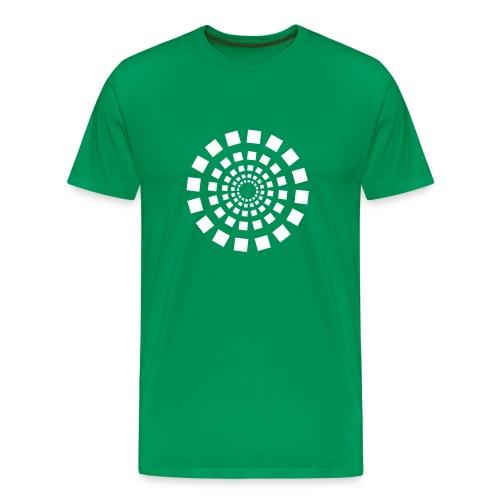 Tunnel - Men's Premium T-Shirt
