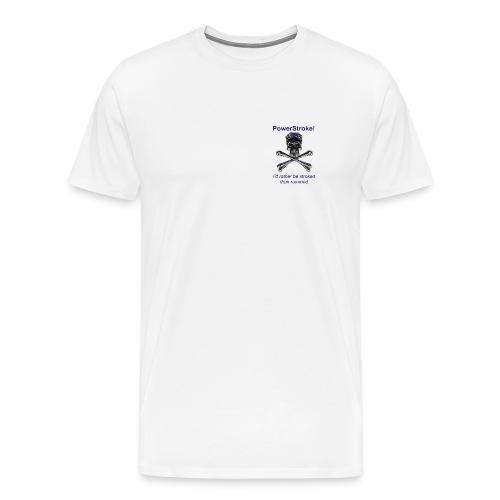 TeamBud5 - Men's Premium T-Shirt