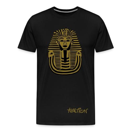 King Tut tee - Men's Premium T-Shirt