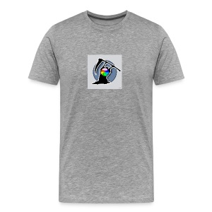 Beach Ball of Death #2 T-Shirt - Men's Premium T-Shirt