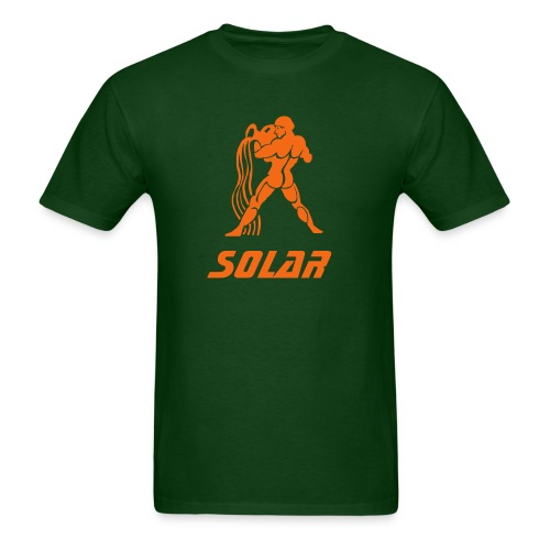 Solar - Age of Aquarius Tee - Men's T-Shirt