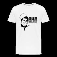 T-Shirts ~ Men's Premium T-Shirt ~ Grubes Forum Shirt