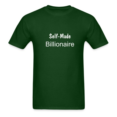 Men's Billionaire Tee - Men's T-Shirt