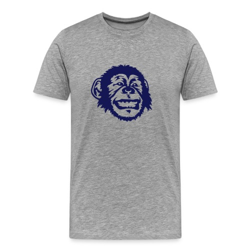 Monkey Shirt - Men's Premium T-Shirt