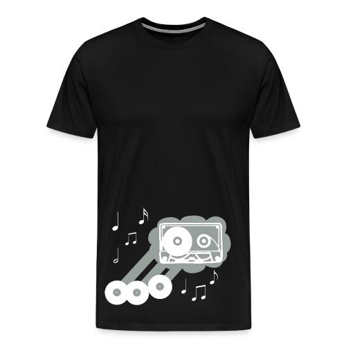 Styles Beyond - Men's Premium T-Shirt