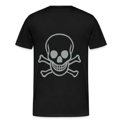 hot shirt - Men's Premium T-Shirt