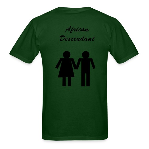 AD T-SHIRT - Men's T-Shirt
